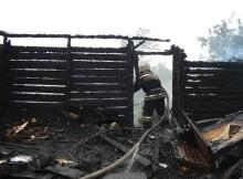 пожар-калининский район