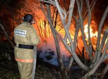 пожар-лихославльский район