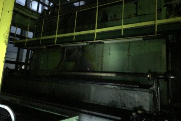 пожар-завод