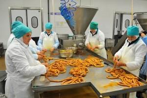 сосиски-мясоперерабатывающий завод