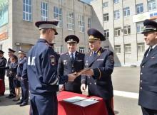 выпускники МВД-1