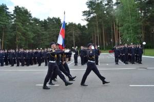 выпускники мвд-3