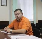 юровский в облизбиркоме-1