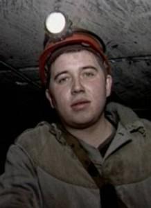 юровский в шахте