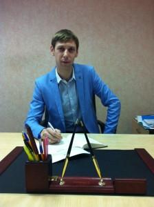 Максим Кузнецов 2
