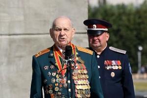 Спартак Сычёв