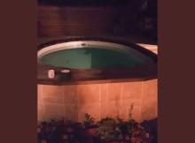 дача-бассейн-место происшествия