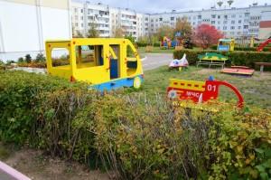 детский сад-3