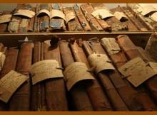 дореволюционные документы в архиве