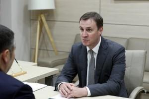 министр и руденя