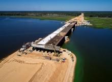 мост через шошу-2