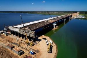 мост через шошу-3