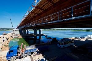 мост через шошу-4