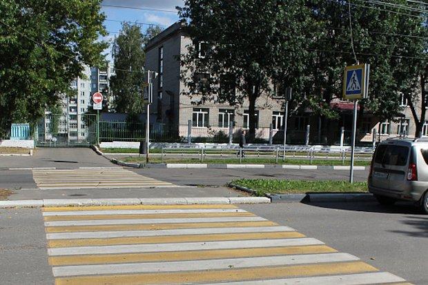 пешеходн_переход у школ