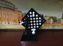 шахматный турнир в сизо-1