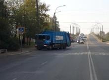 ДТП_грузовик-мусоровоз