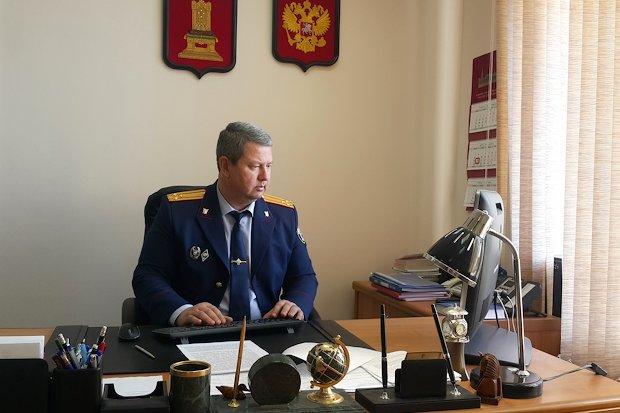 СУ СК_Станислав Захаров