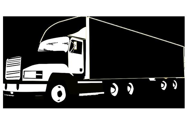 фура-грузовик