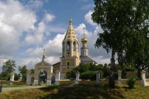 храм Рождества Богородицы_Городня