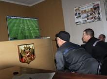 ик-футбол