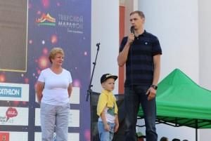 марафон-4