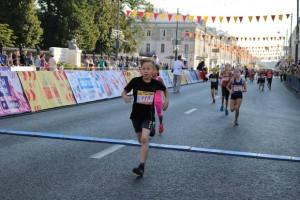марафон-5