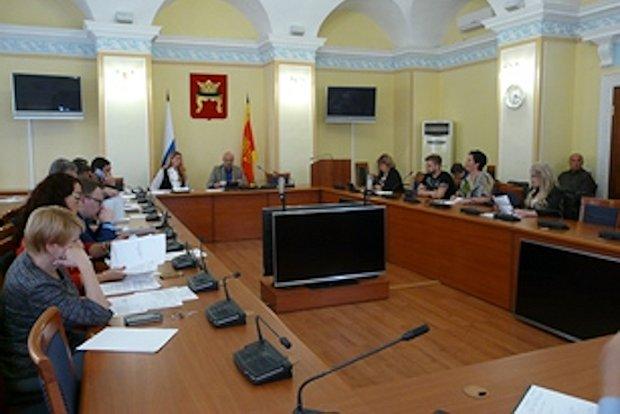 ТГД=заседание комитета