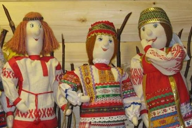 куклы киряновой