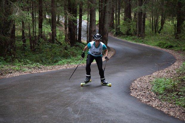 лыжеролеры