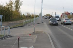 мост на московском шоссе