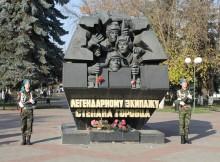 памятник танкистам