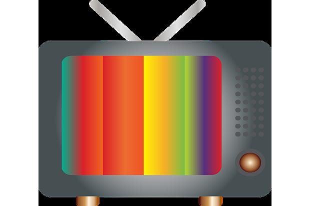 телевизор-телевидение