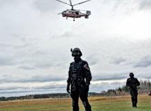 вертолет-наркоконтроль