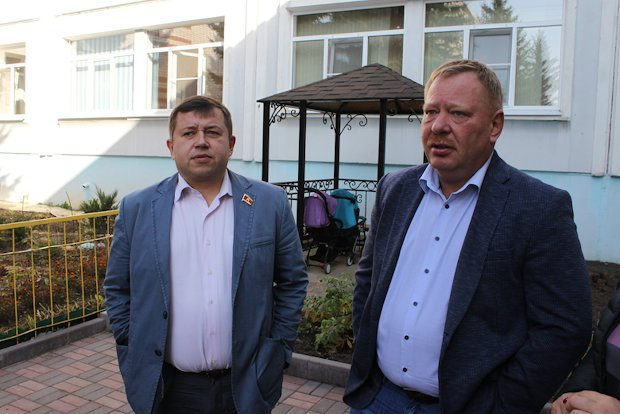 юровский и русаков