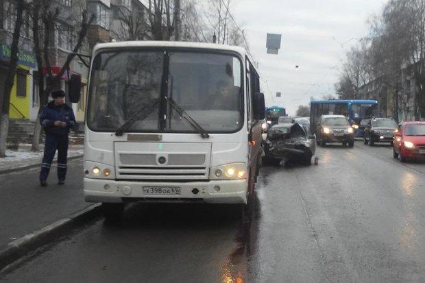 ДТП_Тверь_маршрутка