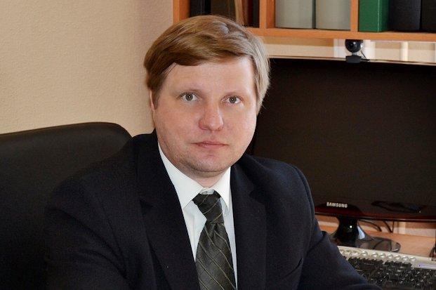 Дмитрий Куликов