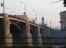 Новый мост Тверь