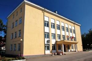администрация Бежецкого района