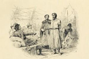 афиша выставки о михаиле тверском