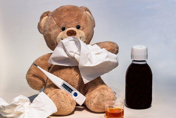 болезнь-грипп-орви
