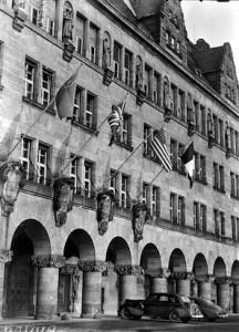Дворец юстиции, Нюрнберг