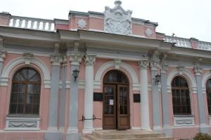 храм Иосифа Волоцкого