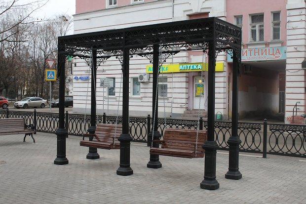 качели-1