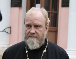 отец Геннадий