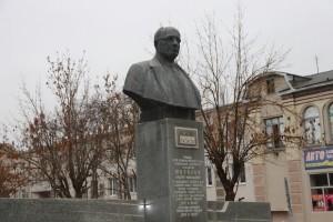 памятник туполеву-кимры