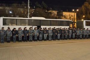полицейские-1