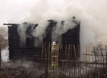 пожар-торжокский район