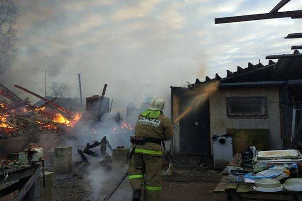 пожар-весьегонский район-1