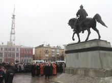 день памяти михаила тверского