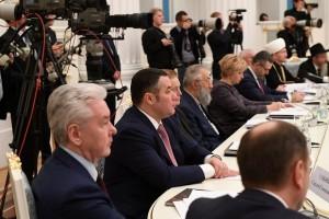 руденя в кремле